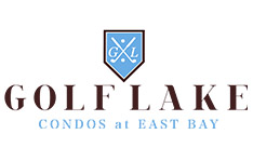 Golf Lake Condos Logo