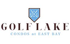 Golf Lake Condos Logo